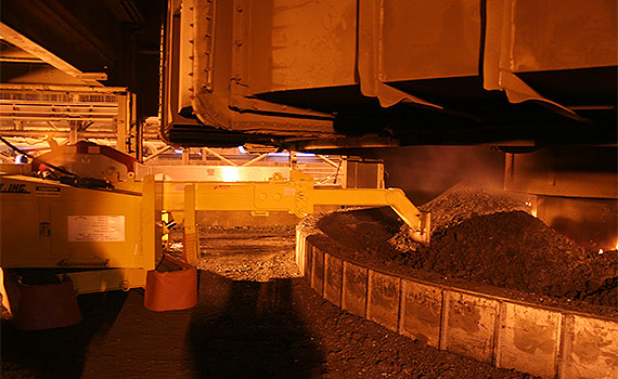 Submerged Arc Furnace Services